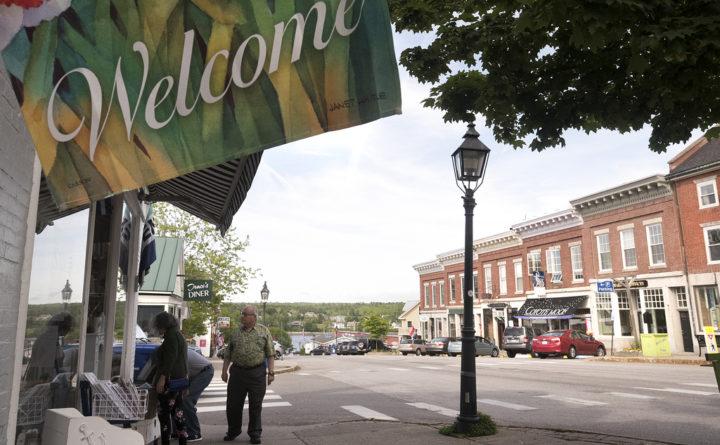 Maine news, sports, politics and obituaries — Bangor Daily