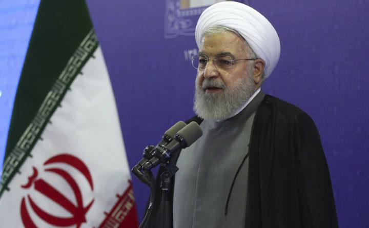 Iran seizes tanker carrying 'smuggled fuel' — World — Bangor