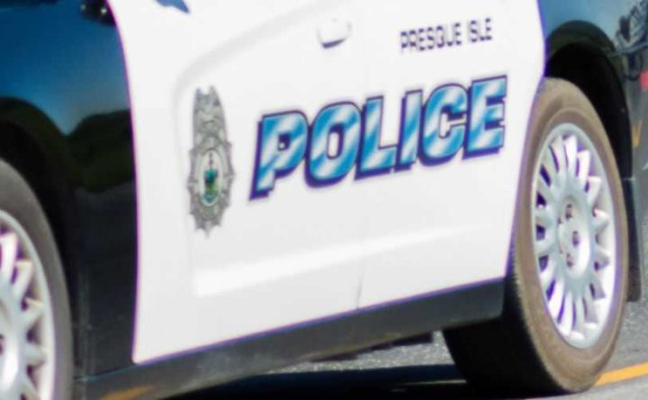 Presque Isle has lost 32 police officers in the last decade