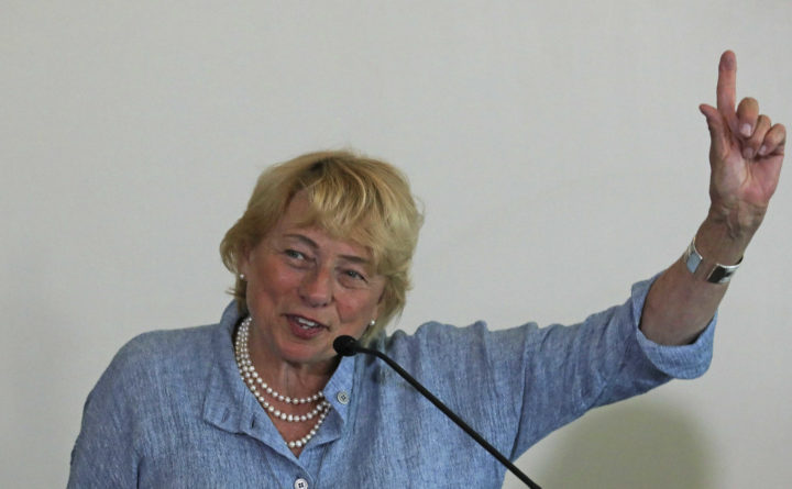No decision yet from Janet Mills on moving Maine to a ranked-choice presidential primary