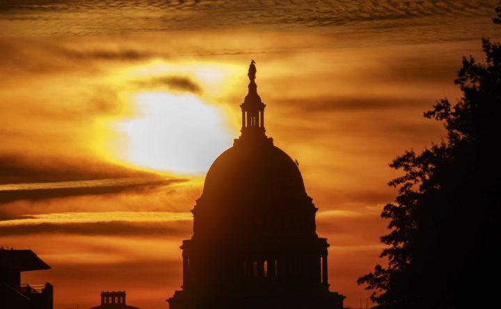 Dark money groups already a factor in Maine's targeted U.S. Senate race