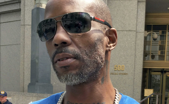 Oh, she loves DMX now': Rapper DMX helps Ellsworth family