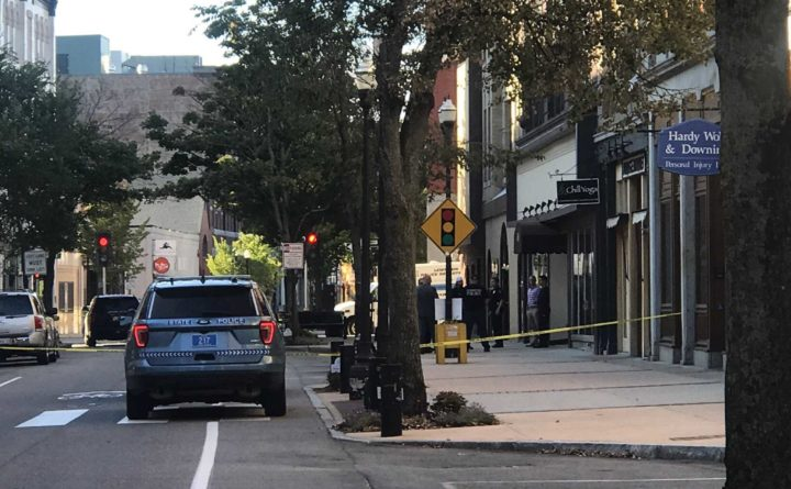 Police Beat Archive — Bangor Daily News — BDN Maine