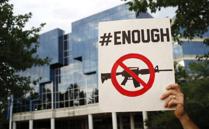 San Francisco passes resolution deeming NRA a terrorist organization