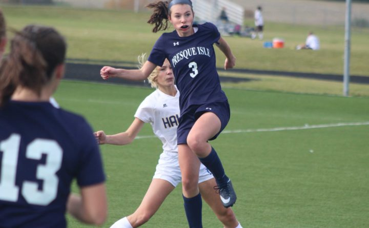 This two-time defending regional soccer champ is in