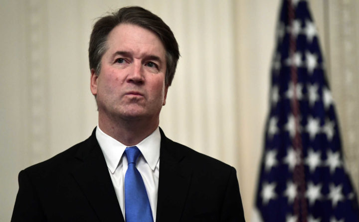 Dem candidates demand Kavanaugh's impeachment after new allegation in NYT piece