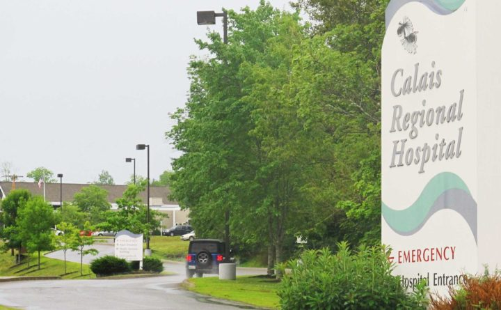 Calais hospital files for Chapter 11 bankruptcy protection