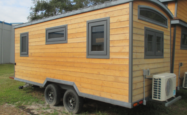 Mobile tiny houses in Maine hit a major roadblock