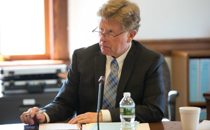 Maine court lowers fine for new distracted-driving law after lobbying from key lawmaker