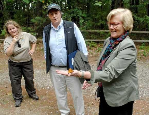 Chellie Pingree calls for permanent funding of national conservation program