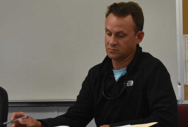 Somerville selectmen — for now — reject road commissioner's resignation
