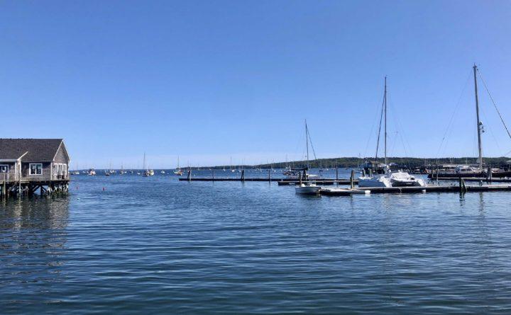 Rockland Harbor's expanded channel boundaries could limit future development