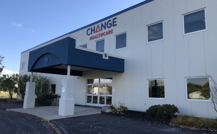 Bids for a Lewiston office building will start at more than