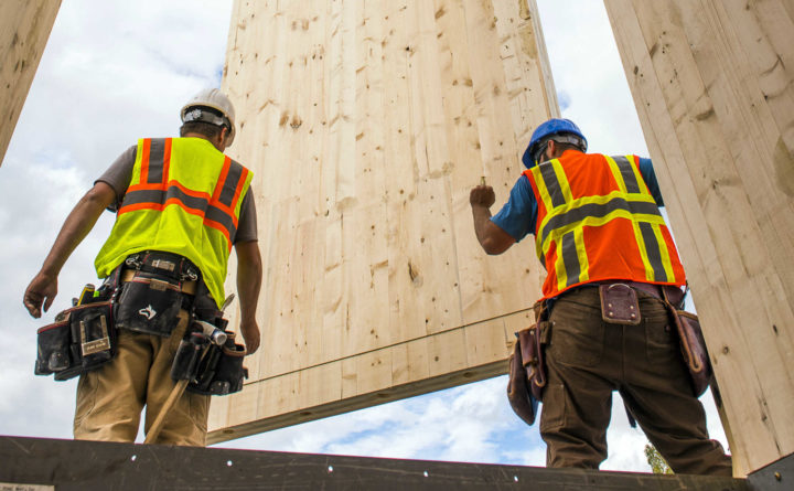 Montana firm's pledge of $22M factory to make wood building material hasn't come through