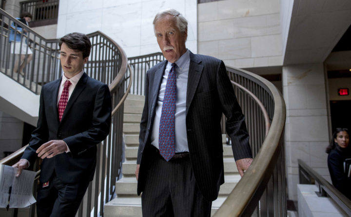 Angus King calls for reauthorization of Export-Import Bank