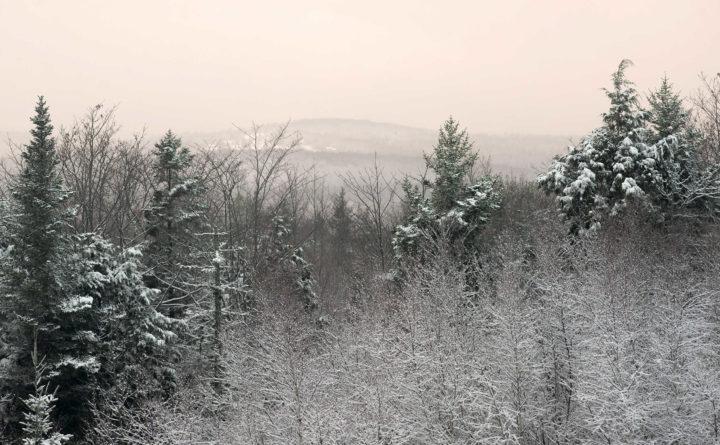 Winter Storm Watch To Start the Work Week in Oneida County