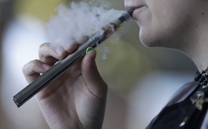 New Tobacco Age Restrictions Take Effect Wednesday in NY