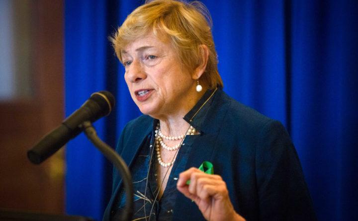 Janet Mills won't get involved in potential referendum fight over CMP transmission line