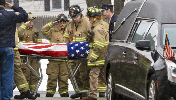 Berwick Fire Department, town cited with 5 violations after deadly fire - Bangor Daily News