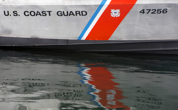 Coast Guard halts search after boaters report they're fine and sailing south