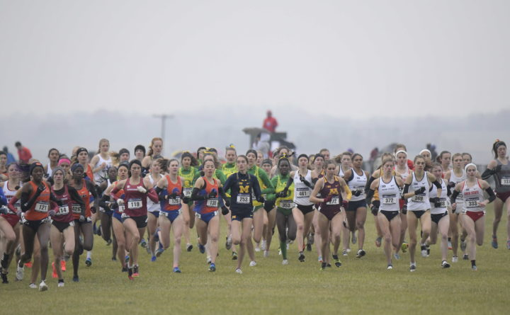 BYU men win NCAA cross-country championship, women place second