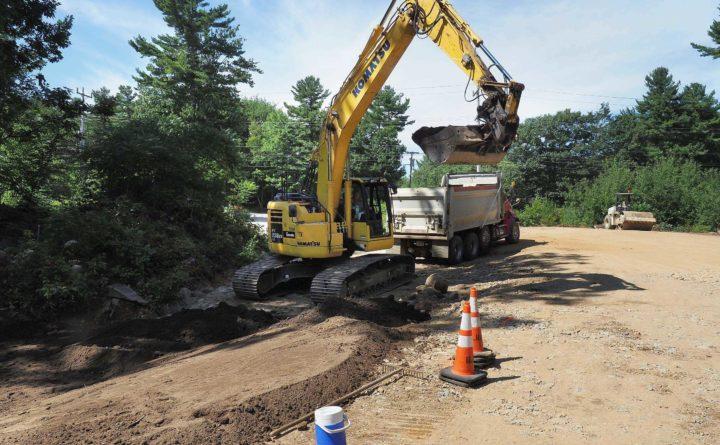 Maine transportation funding panel deadlocks on gas tax as it nears December deadline