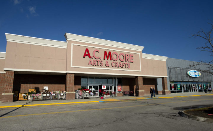 Ac Moore To Close More Than 140 Stores Including One Near