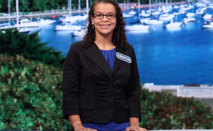 Her Wheel of Fortune Flub Went Viral. She's Getting Her Lost Prize