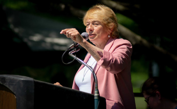 Janet Mills will allow $1M in nursing home funding to become law after months-long delay