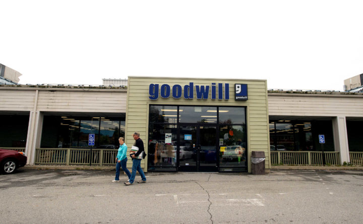 Bangor's Goodwill thrift store will close for a month as it makes renovations