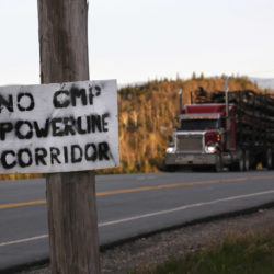 Hydro-Quebec joins the 2020 campaign in a bid to save the embattled Maine corridor project