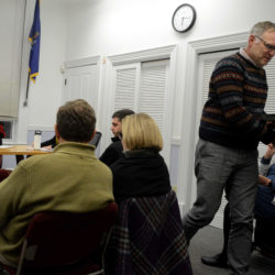 Blue Hill selectmen express frustration with proposed high school tuition hike
