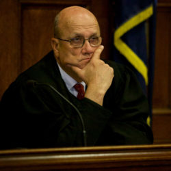 Judge who helped start Maine's 1st drug court retires after 38 years