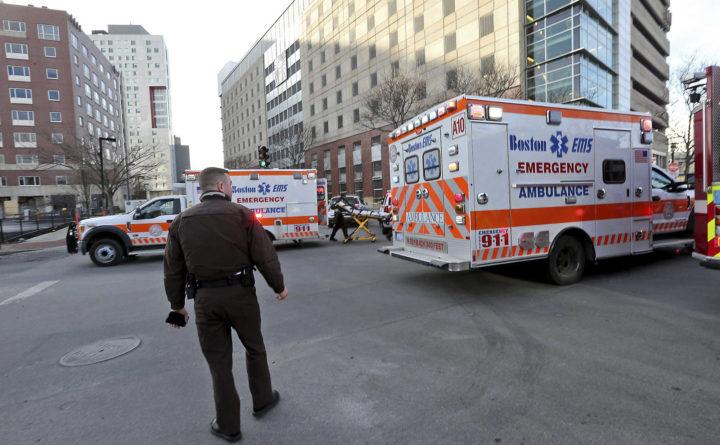 Woman and 2 children dead after incident at Renaissance Park Garage