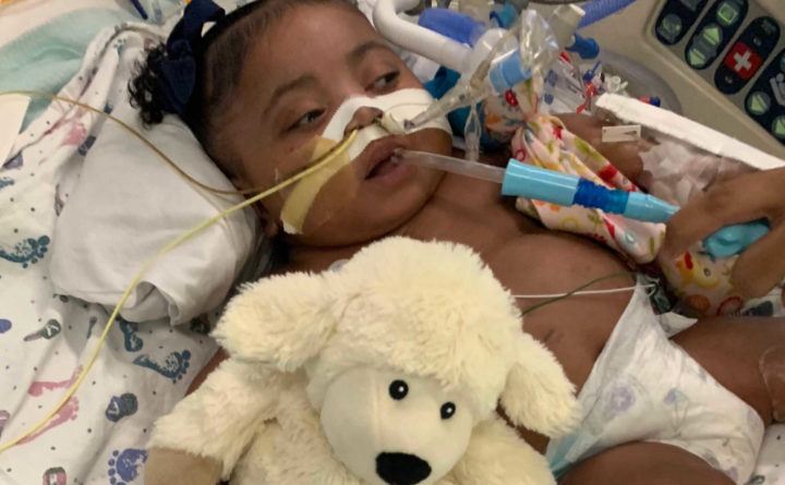 Judge: Hospital can remove baby girl from life support