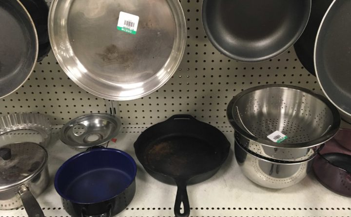 Why I am replacing my skillets with cast iron skillets