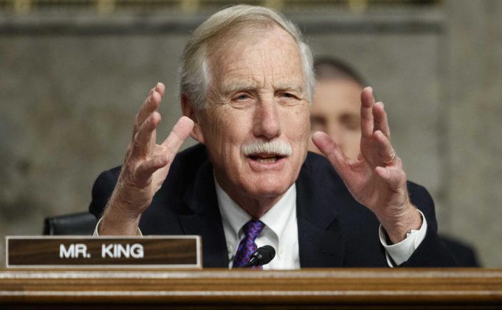 Senators want HUD to address radon in subsidized housing