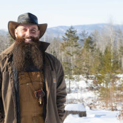 Maine survivalist to star on 'Naked and Afraid' reality TV show