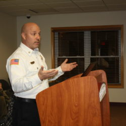 Fort Fairfield Fire Department regroups after two deadly house fires