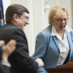 Janet Mills balances 'ambitious' agenda, economic caution in first State of the State speech