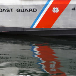 Coast Guard: 2 unresponsive people pulled from ocean