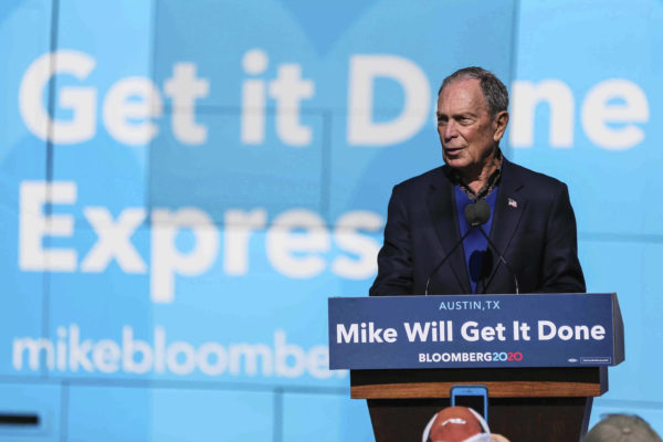 Image result for PHOTOS OF MAYOR BLOOMBERG