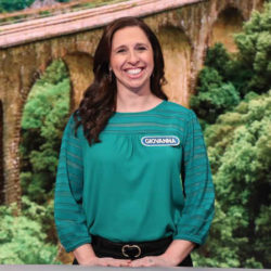 Former Maine reporter wins $10,000 on Wheel of Fortune