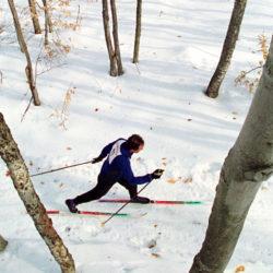 Caribou Bog Ski Race to return after nearly 10-year break