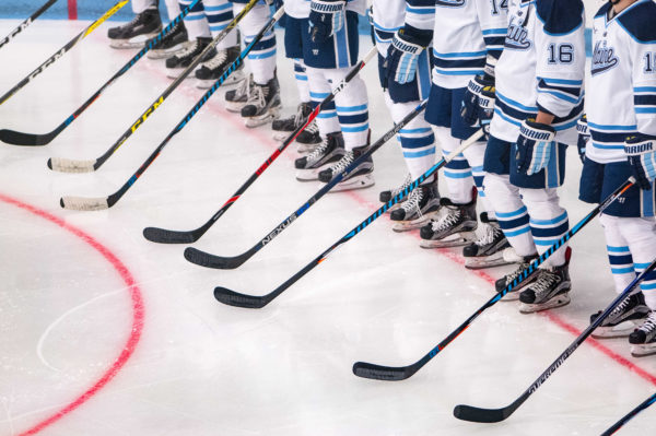 UMaine faces UConn in weekend matchup