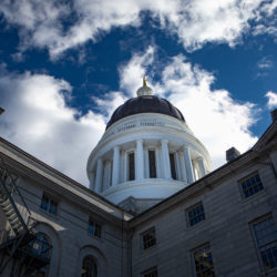 Bill would help homeless Maine students graduate