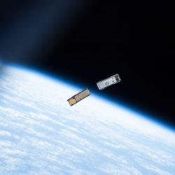 NASA will launch 1st Maine-built satellite within 3 years