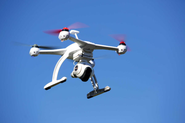 Concerns about drones and privacy deserve clarity from Legislature