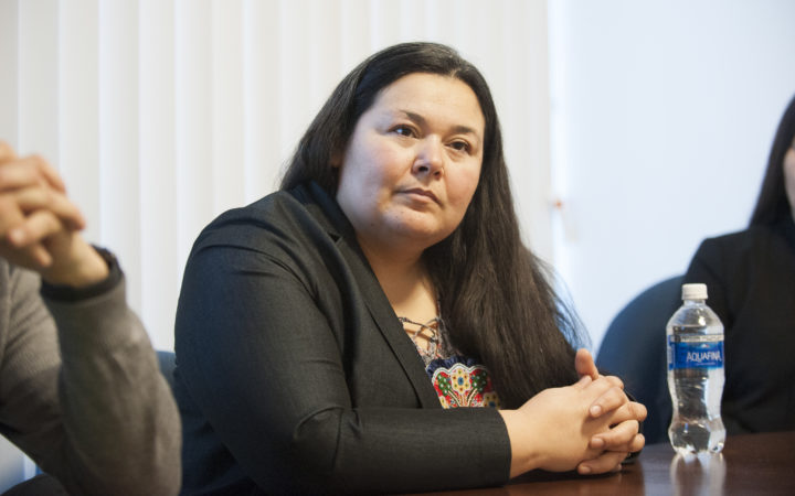 Why tribal chiefs are worried about Maine's response to a new sovereignty push