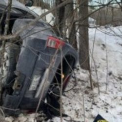 Maine man accused of driving under the influence after Rochester crash